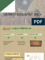 religiu00f3n-incaica