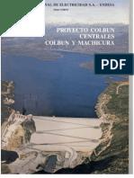 Revista Proyecto Embalse Colbú n