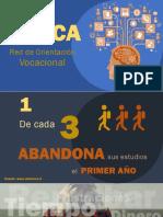 Presentación InVOCA
