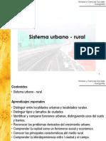 25 Sistemaurbano Rural