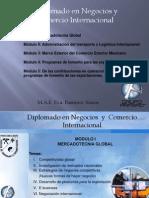 Diplomado en Comercio Exterior y Negocios Uaq1