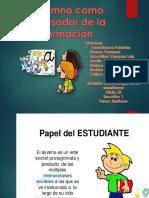 El Alumno Como Procesador de La Información (1)