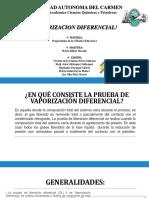 VAPORIZACION DIFERENCIAL.pptx