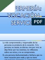 ENFERMERÍA VOCACIÓN Y SERVICIO.pptx