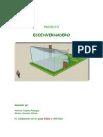 Pro Yec to Eco in Verna Dero