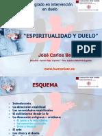 Duelo y Espiritualidad