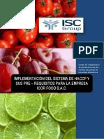 Icor Foods