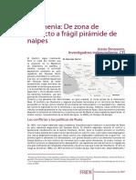 Chechenia - De zona de conflicto a frágil piramide de naipes.pdf
