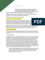 Resumen y Acciones de Piscología Del Éxito.