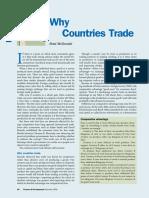 Trade Basics