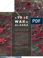 A Toxic War in Alaska
