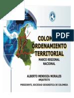 Alberto Mendoza Foro Amco Ot