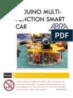 AK Smartcar En