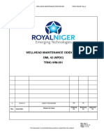TRNC-WM-001 WELLHEAD MAINTENANCE ODIDI FIELD.docx