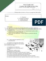 B.2 - Teste Diagnóstico - Fluxo de Energia e Ciclo Da Matéria (3)