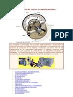 Fundamentos del control automático industrial