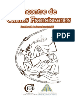 Cantos Franciscanos