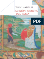 Patrick Harpur - La Tradición Oculta Del Alma - Versión Editable