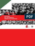 Fuchs Federico (2010) 1880 - 1930 Orígenes Del Movimiento Obrero en Argentina