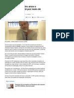 Lava Jato faz quatro anos e recupera R$ 11,5 bi por meio de acordos - Notícias - Política