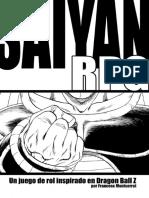 Saiyan Rpgv4