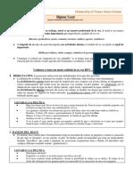 Recomedaciones Cuidado de La Voz Copia Traducida de Healthy Voice Care Program Spanish2_000