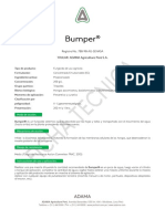 Bumper Fungicida
