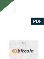 Presentación1 bitcoin