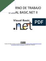 Cuaderno de Trabajo VB Net II Alumno