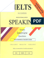 The LanguageLab Library - IELTS Maximiser Speaking.pdf