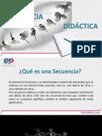 24. Secuencias Didacticas