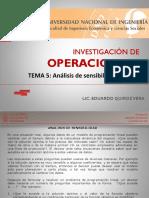 TEMA 5 - ANALISIS DE SENSIBILIDAD.pptx