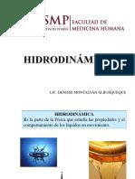 HIDRODINAMICA - 2016-