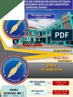 ppt sidang proposan hubungan paritas dengan kpd
