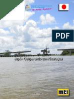 Japón Cooperando Con Nicaragua