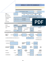 Ficha Técnica de Diagnóstico de Infraestructura - Formato Final