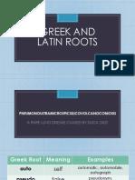 GREEK AND LATIN.pptx