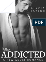 Addicted - Alycia Taylor