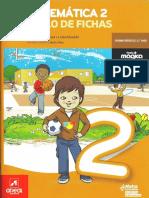 324427130 Matematica2 Livro de Fichas Pasta Magica