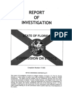 3_17003 Report of Investigation