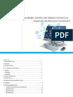 Guía de aprendizaje Gestión del Talento Humano II.pdf