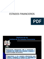 Estados Financieros y Sus Limitaciones