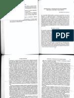 J. M. de Carvalho -Fed. Centralización...