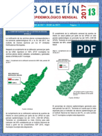 Boletin Periodo 13-2017