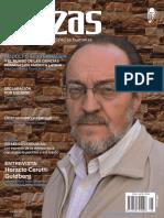 Revista Piezas en diálogo filosofía y ciencias humanas No. 24