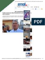 Elecciones Cuba