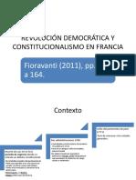 4 Fioravantti - Revolucion democratica y constitucionalismo en Francia.pptx