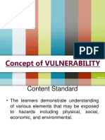 2. Chapter 2 Vulnerability