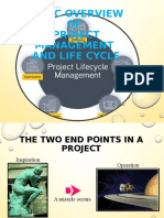 life cysle of a project management.ppt