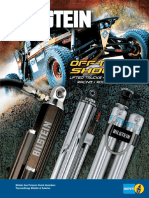 Bilstein Off Road Shocks